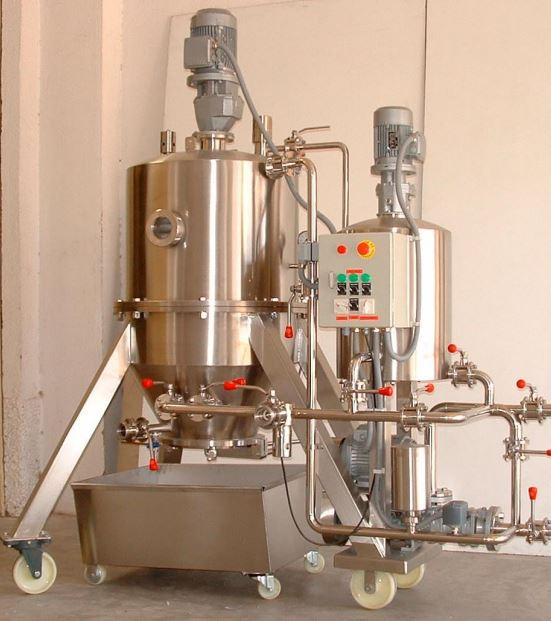 Olive Oil Machines & Table Olive Machines